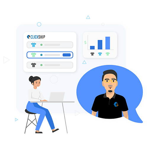 Contacting customer care